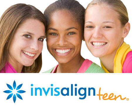 Invisalign for Teens in Warren, OH