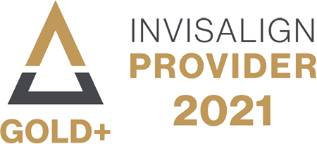 Invisalign Gold Plus Provider