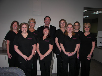 Orthodontic Staff - Brad Bauer Ortho - Warren, OH